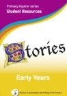 Image for Primary Inquirer series: Stories Early Years Student CD : Pearson in partnership with Putting it into Practice