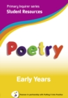 Image for Primary Inquirer series: Poetry Early Years Student CD : Pearson in partnership with Putting it into Practice