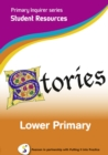 Image for Primary Inquirer series: Stories Lower Primary Student CD : Pearson in partnership with Putting it into Practice