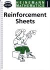 Image for Heinemann Maths 1 Reinforcement Sheets : Year 1 : Reinforcement Sheets