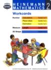 Image for Heinemann Maths 2 Workcards