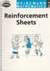 Image for Heinemann Maths 2 Reinforcement Sheets+D1406