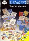 Image for Heinemann Maths 2 Teacher's Notes