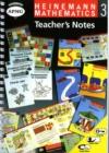 Image for Heinemann Maths 3 Teacher's Notes