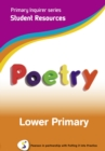 Image for Primary Inquirer series: Poetry Lower Primary Student CD : Pearson in partnership with Putting it into Practice