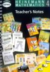 Image for Heinemann Maths 4: Teacher's Notes