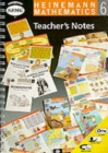Image for Heinemann Maths 6 Teacher's Notes