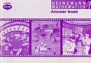 Image for Heinemann Maths P7 Answer Book