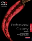 Image for Professional cookery