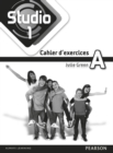 Image for Studio 1 Workbook A (pack of 8) (11-14 French)