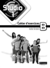 Image for Studio 1 Workbook B (pack of 8) (11-14 French)