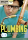 Image for Level 3 NVQ/SVQ Plumbing Training Resource Disk