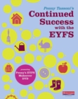 Image for Penny Tassoni's continued success in the EYFS  : presenting Penny's EYFS makeover DVD