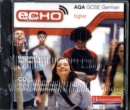 Image for Echo AQA Audio CDs Higer : Higher Level