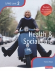 Image for SNVQ Level 2 Health & Social Care Revised and Health & Social Care Illustrated Dictionary PB Value Pack