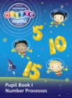 Image for Heinemann active mathsPupil book 1,: Number processes
