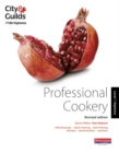 Image for Professional cookery: Level 1 diploma