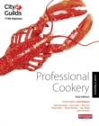 Image for Professional cookeryLevel 2 diploma