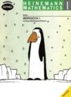 Image for Heinemann Maths 1 Workbooks 1-9 Pack