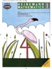 Image for Heinemann Maths 1 Workbook 4 8 Pack