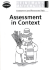 Image for Heinemann Maths 1: Assessment and Resources Pack