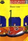 Image for Heinemann Maths 3: Omnibus Pack