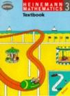 Image for Heinemann Maths 3: Textbook