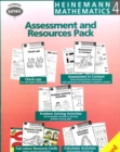 Image for Heinemann Maths 4 Assessment and Resources Pack
