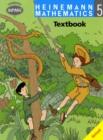 Image for Heinemann Maths 5: Textbook (single)