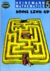 Image for Heinemann Maths 5: Home Link-Up