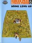 Image for Heinemann Maths 6 Home Link-Up
