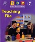 Image for Scottish Heinemann Maths 7 Complete Reference Pack 09