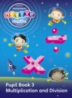 Image for Heinemann active mathsPupil book 3,: Multiplication and division