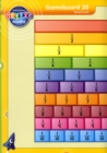 Image for Heinemann Active Maths - Second Level - Exploring Number - Gameboards
