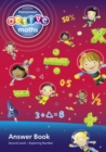 Image for Heinemann active maths: Second level, exploring number