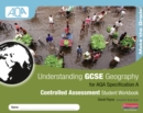 Image for Understanding GCSE geography for AQA Specification A: Controlled assessment