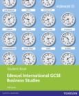 Image for Edexcel IGCSE business studies: Student book