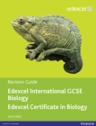 Image for Edexcel IGCSE biology: Revision guide