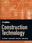 Image for Construction technology
