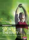 Image for Foundations in sports therapy