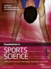 Image for Foundations in sports science