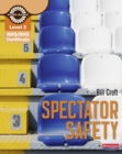 Image for Spectator safety