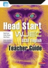Image for Head start WJEC GCSE English: Teacher guide