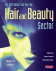 Image for An introduction to the hair and beauty sector