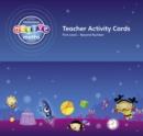 Image for Heinemann Active Maths - First Level - Beyond Number - Teacher Activity Cards