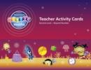 Image for Heinemann Active Maths - Second Level - Beyond Number - Teacher Activity Cards