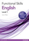 Image for Functional Skills English Level 1 Teaching and Learning Resource Disk