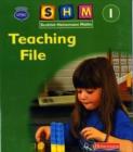 Image for Scottish Heinemann Maths 1 Complete Reference Pack