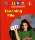 Image for Scottish Heinemann Maths 3 Complete Reference Pack