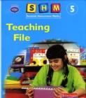 Image for Scottish Heinemann Maths 5 Complete Reference Pack